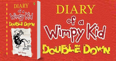 A Glimpse Inside The Diary Of A Wimpy Kid The Long Haul The