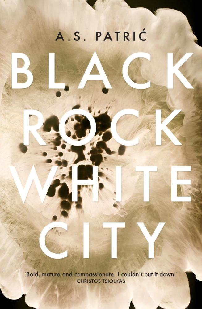 black-rock-white-city