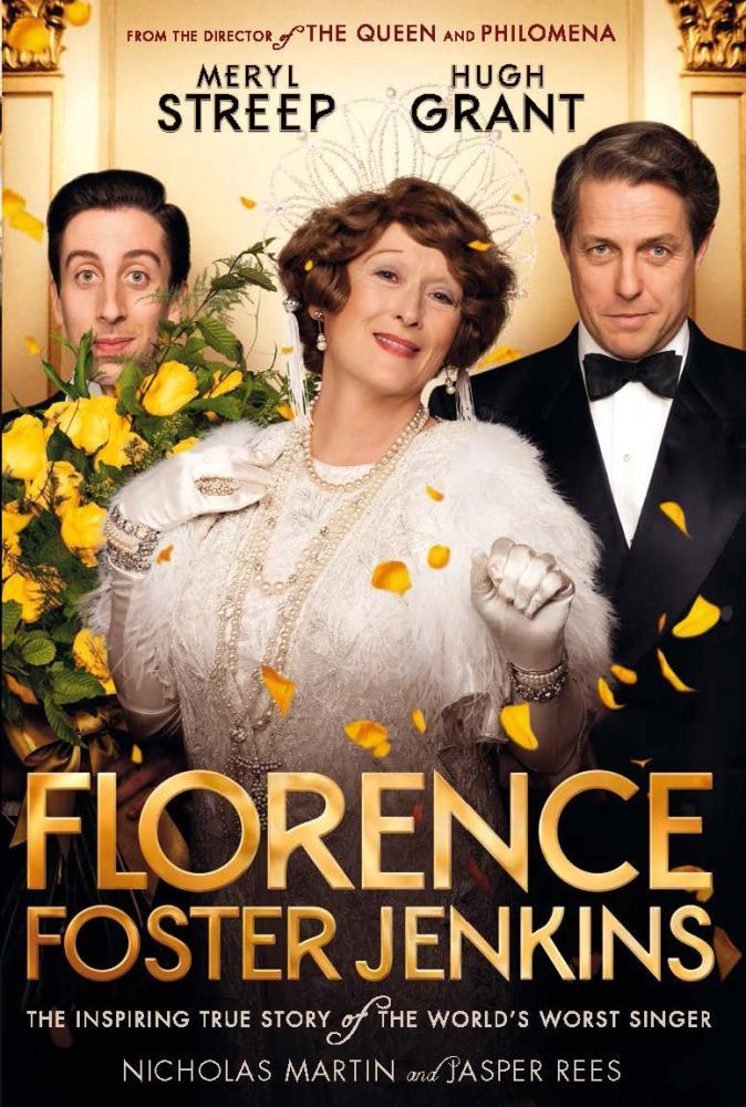 Florence Foster Jenkinsby Nicholas Martin, Jasper Rees