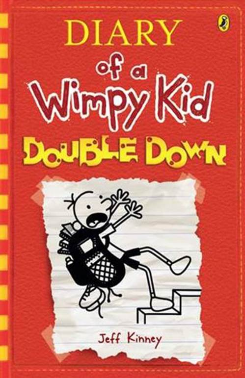 wimpy kid book 11