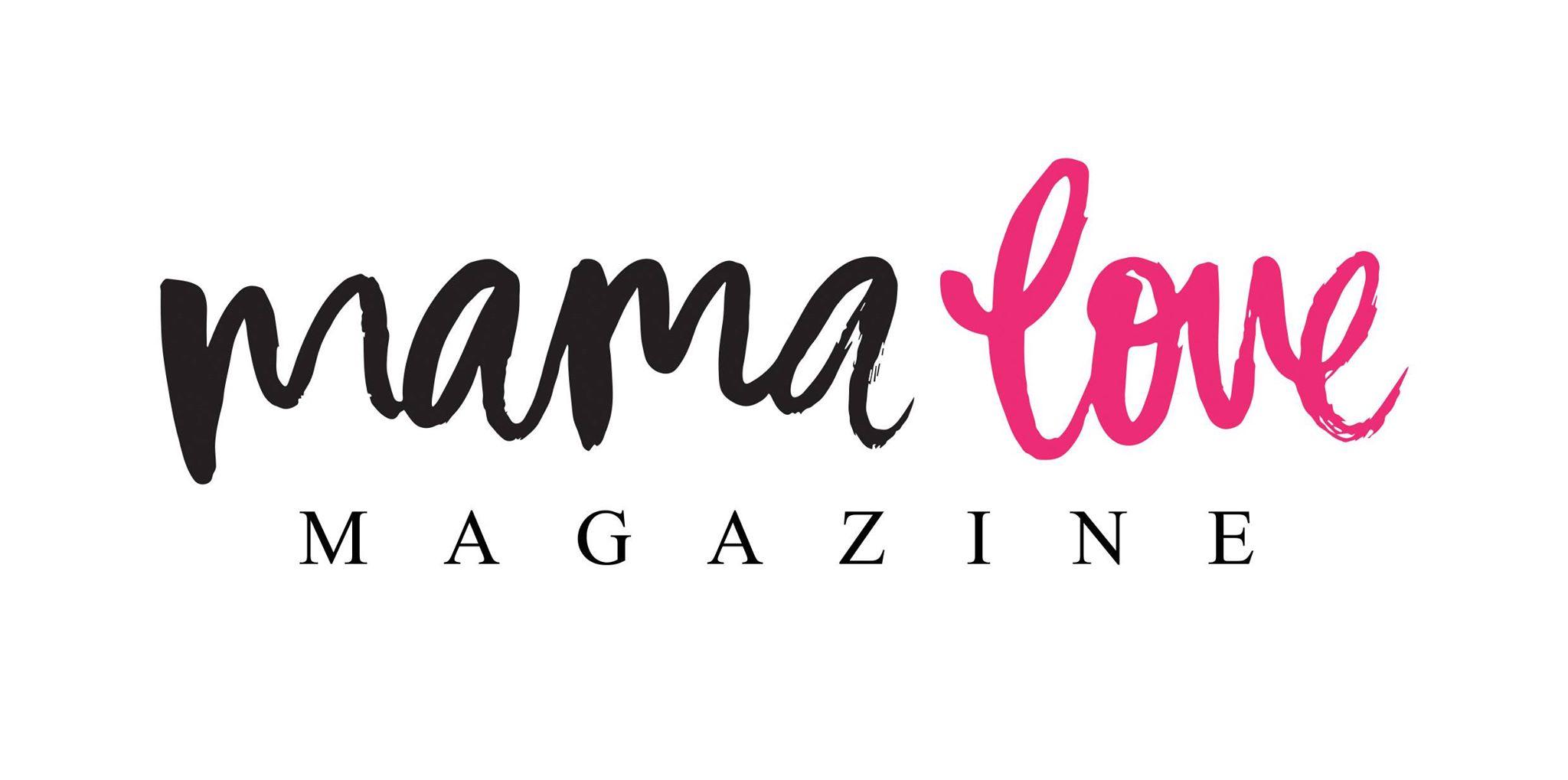 mama love magazine