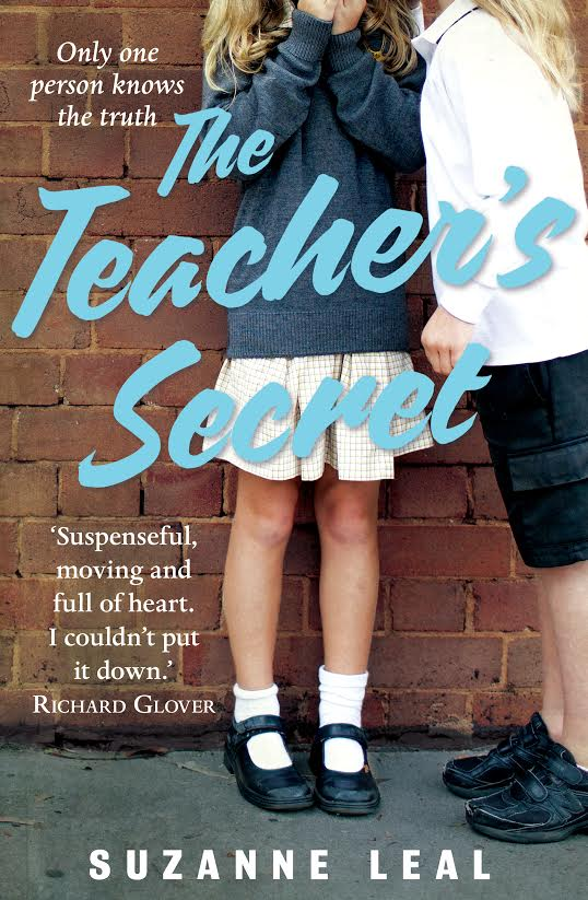 teacher's secret