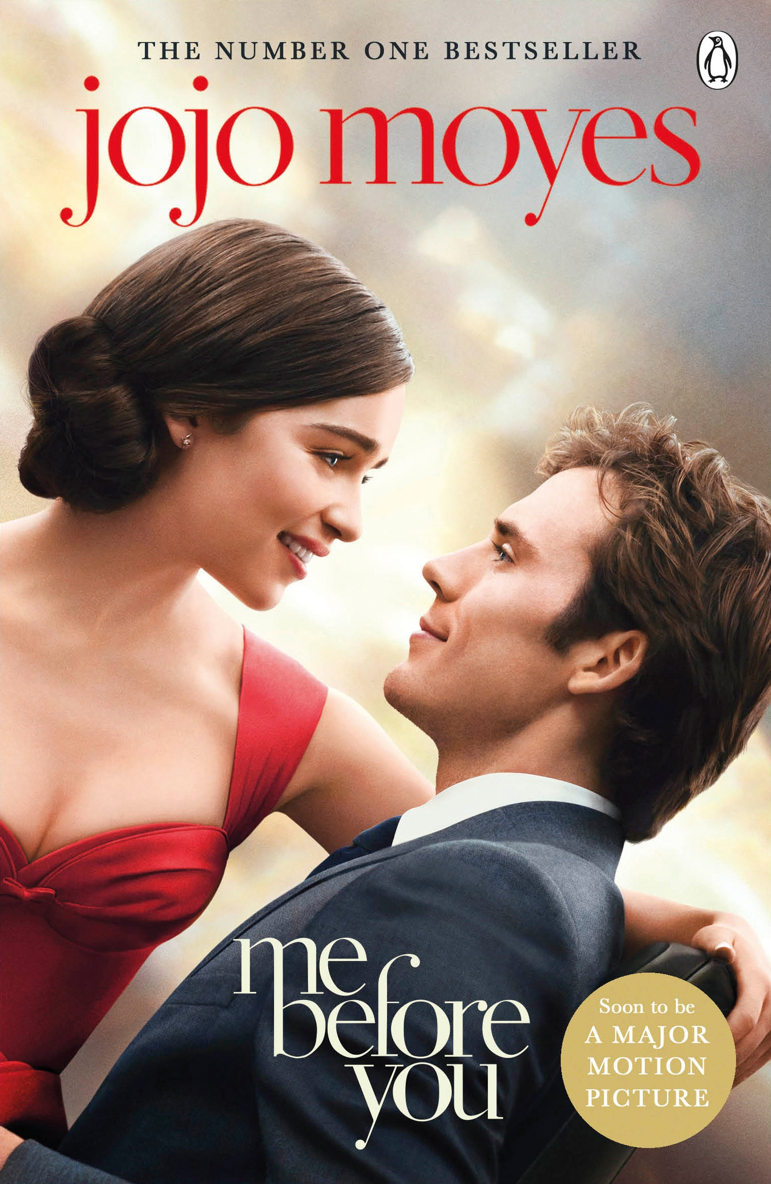 Me Before Youby Jojo Moyes