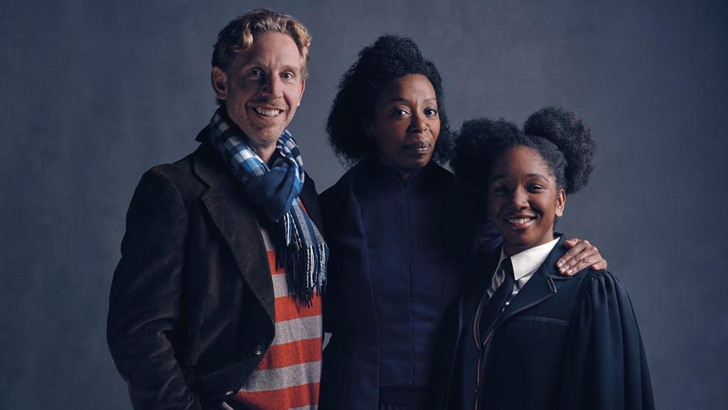 Granger-Weasleys