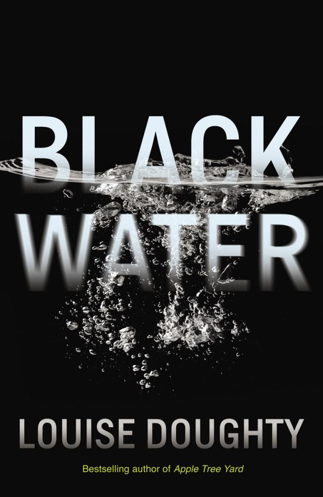 Black Waterby Louise Doughty