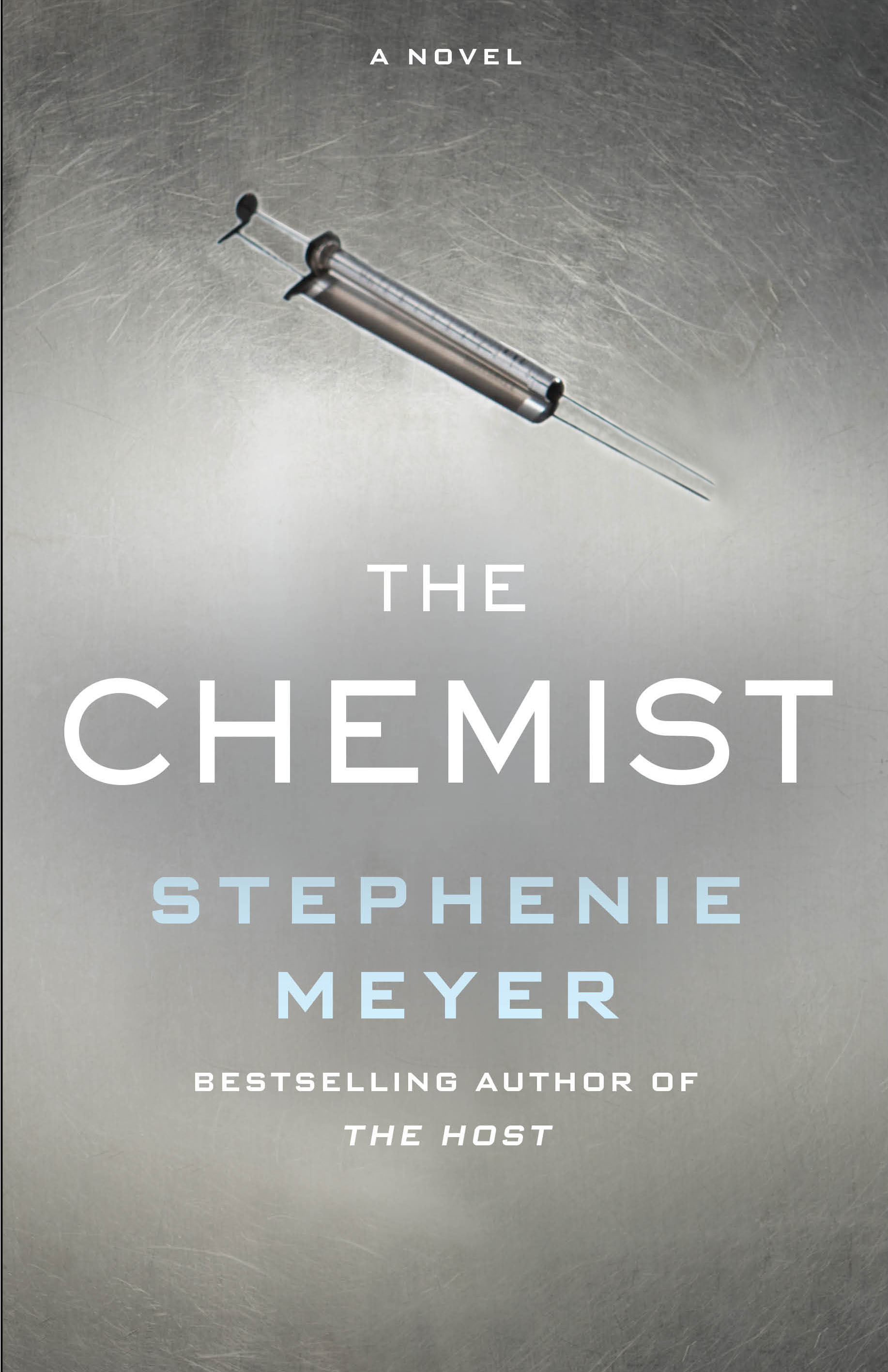 The Chemistby  Stephenie Meyer