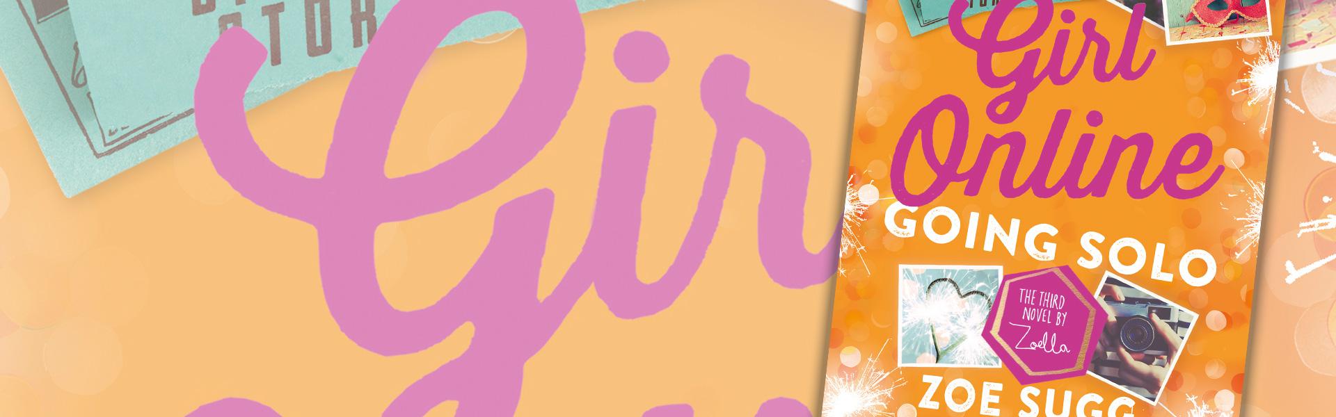Girl Online banner