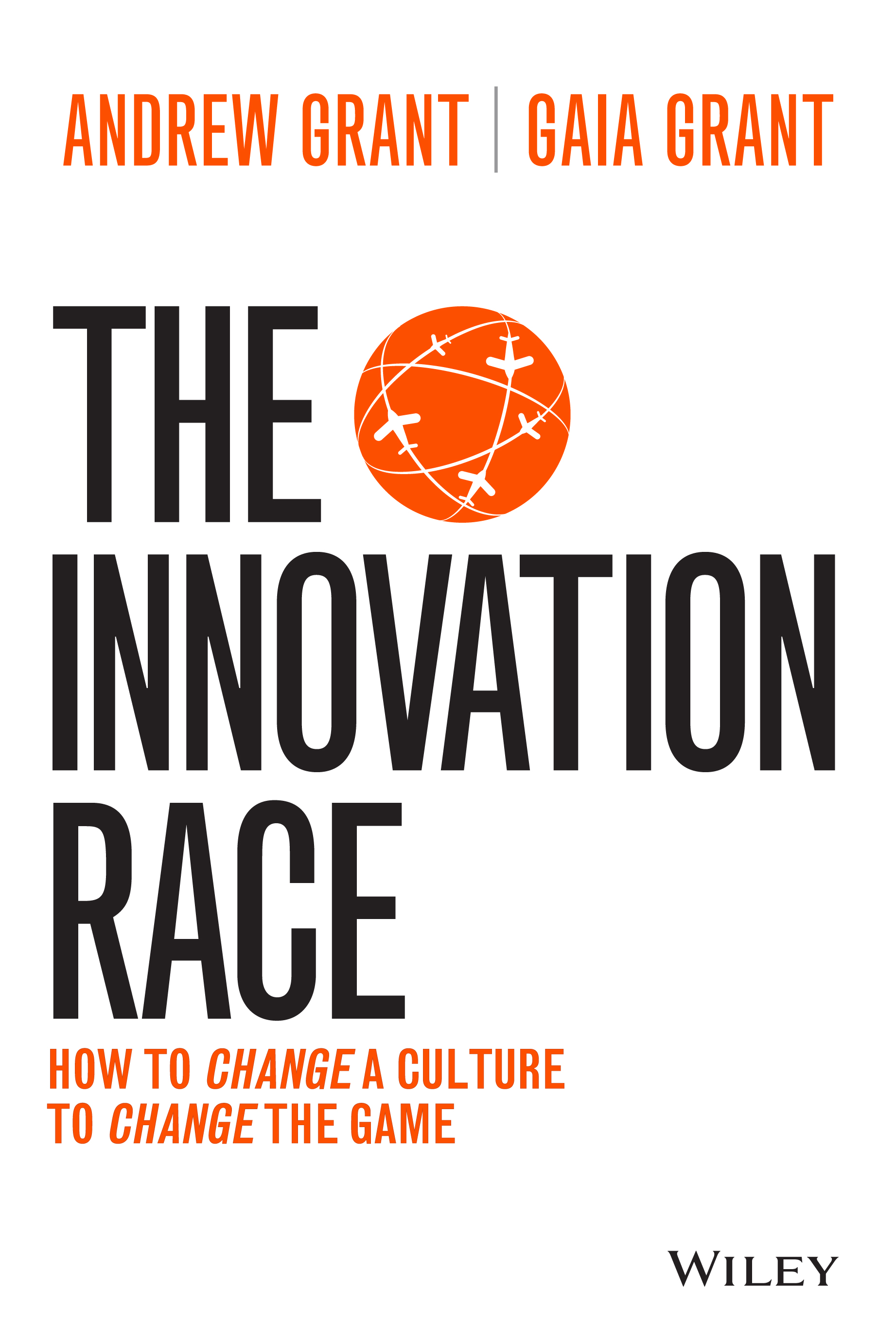 The_Innovation_Race_book