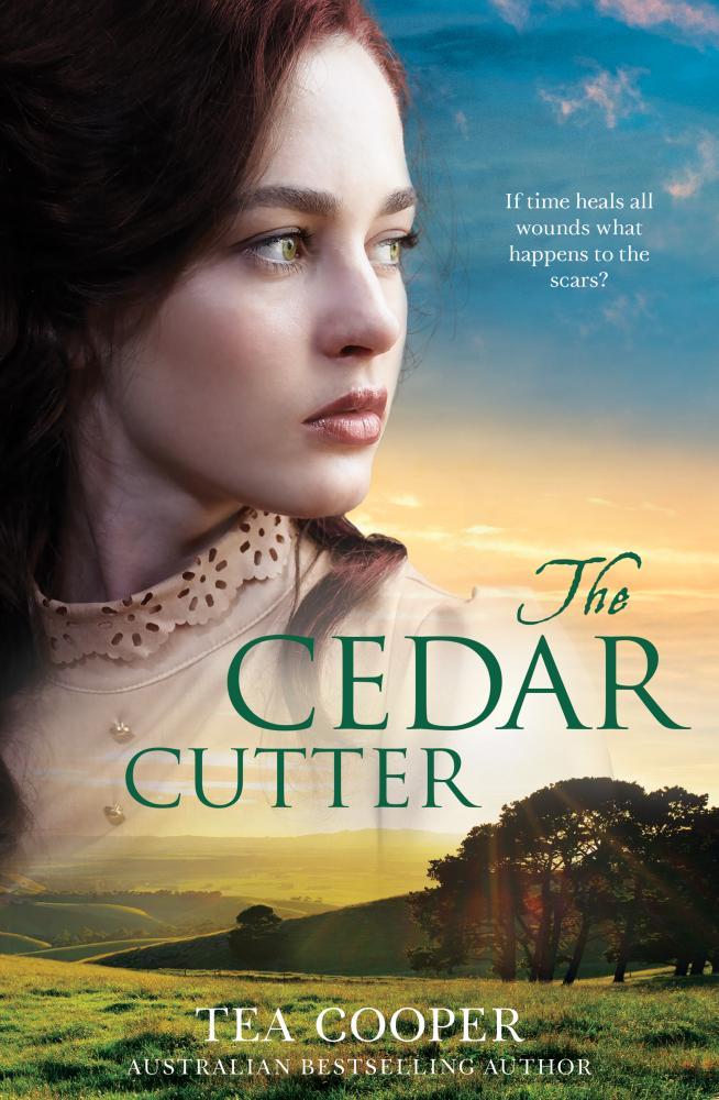 The Cedar Cutterby Tea Cooper