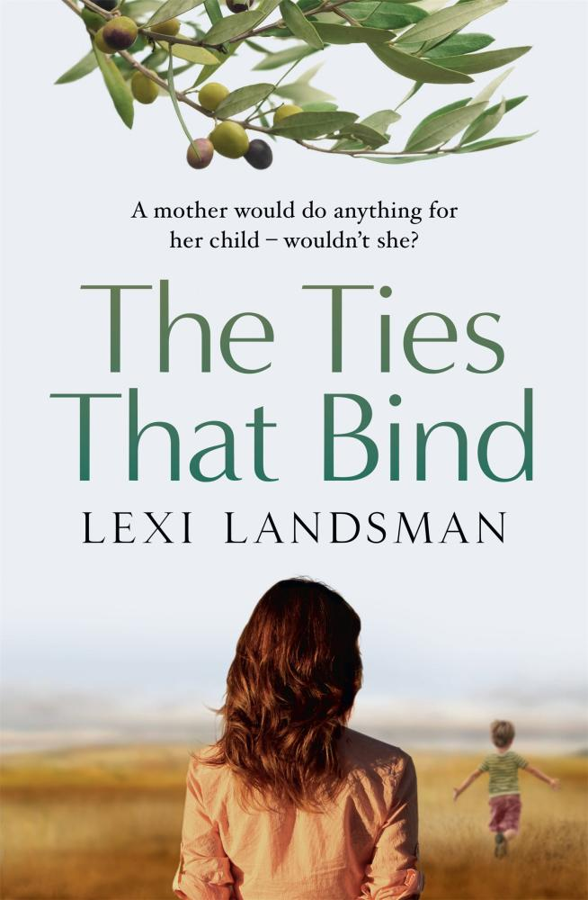 The Ties That Bindby Lexi Landsman