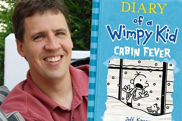 Jeff-Kinney-Wimpy-kid