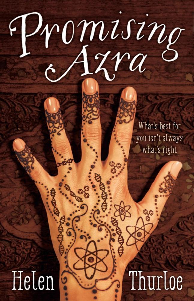 Promising Azraby Helen Thurloe