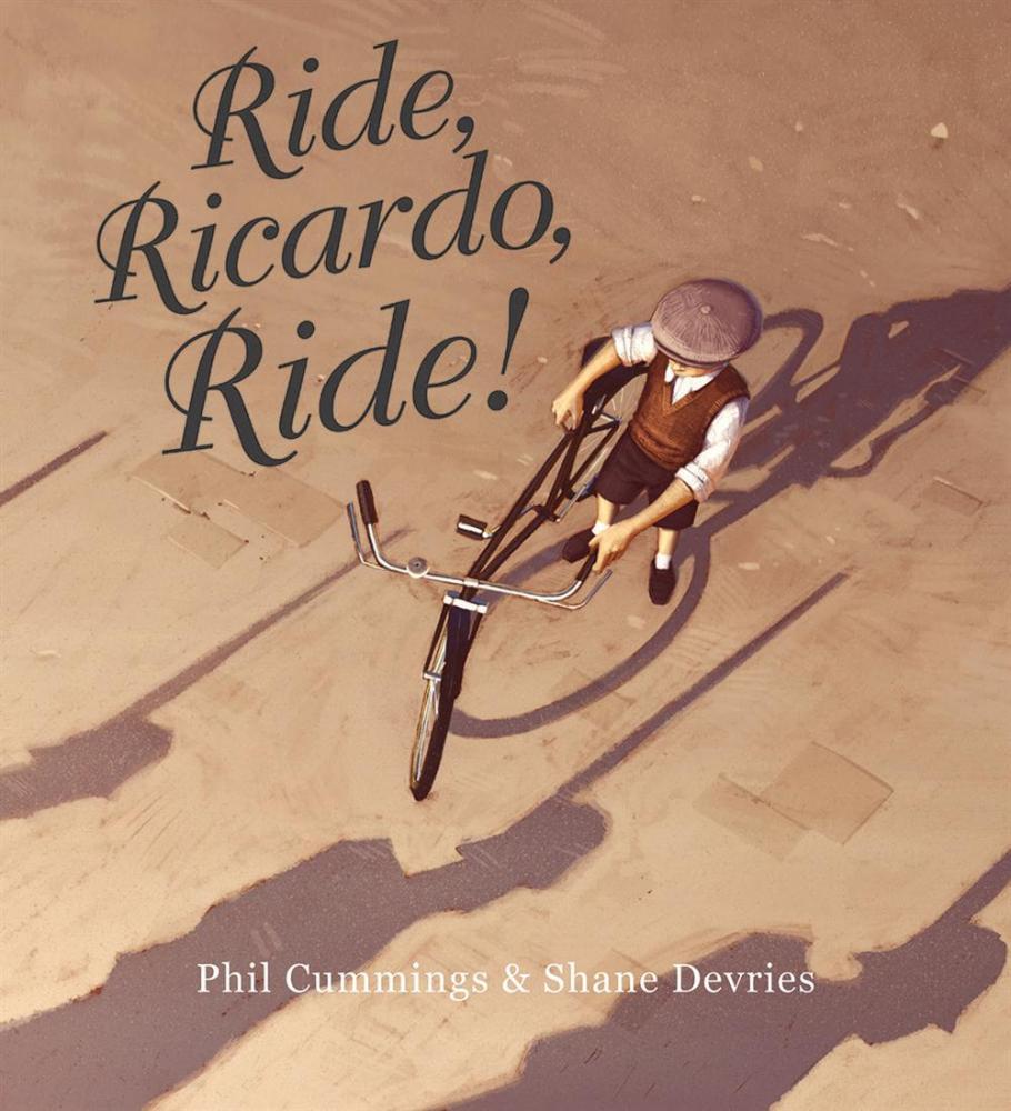 Ride Ricardo