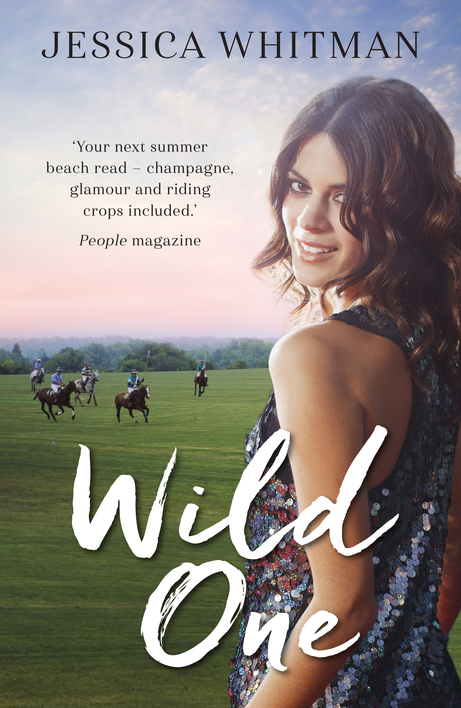 Wild Oneby  Jessica Whitman