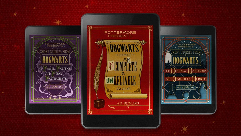 ebooks HP