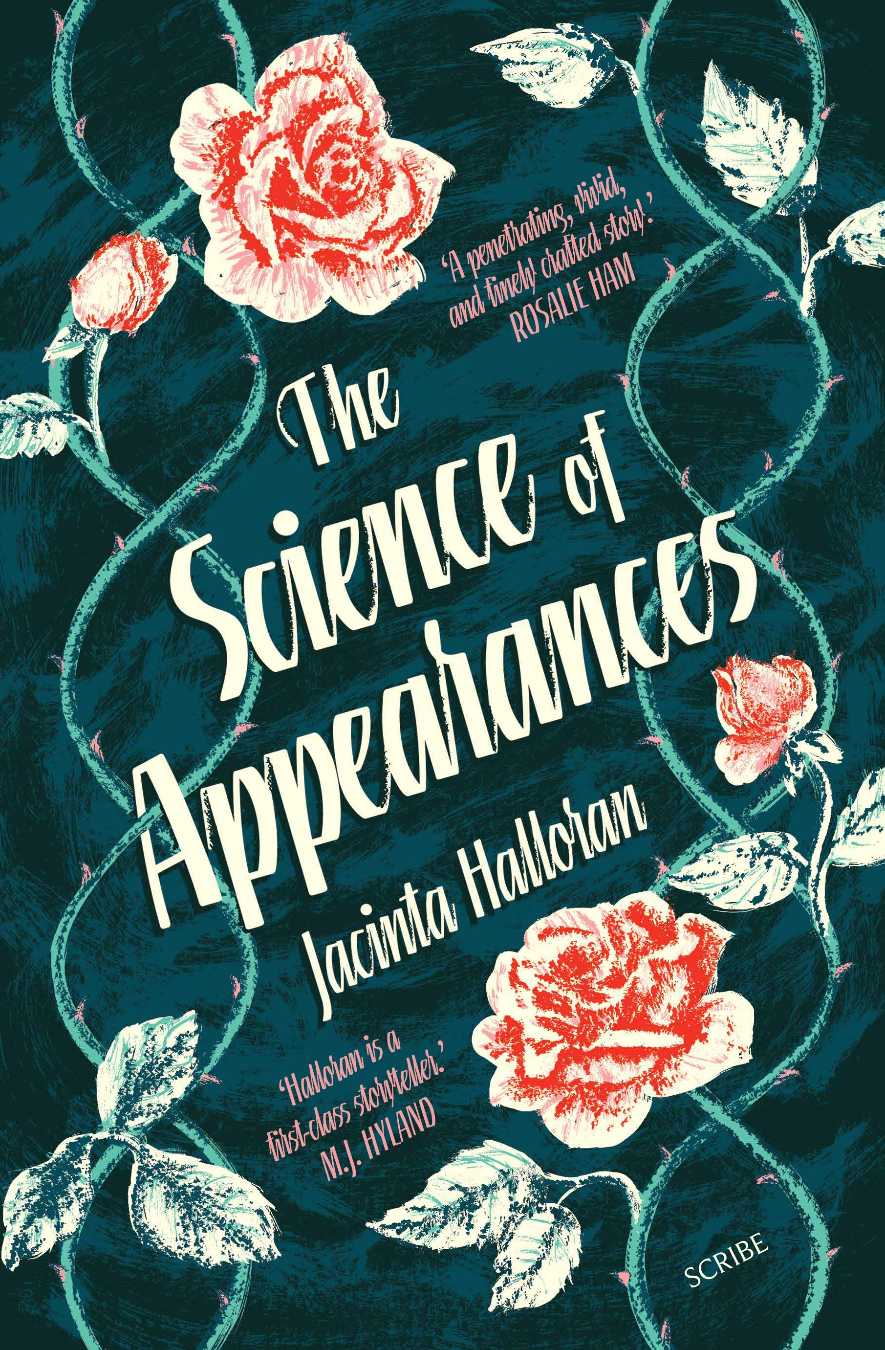 The Science of Appearancesby Jacinta Halloran