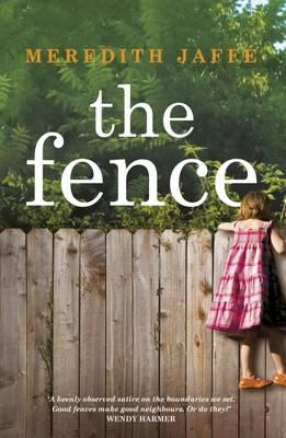 The Fenceby Meredith Jaffe