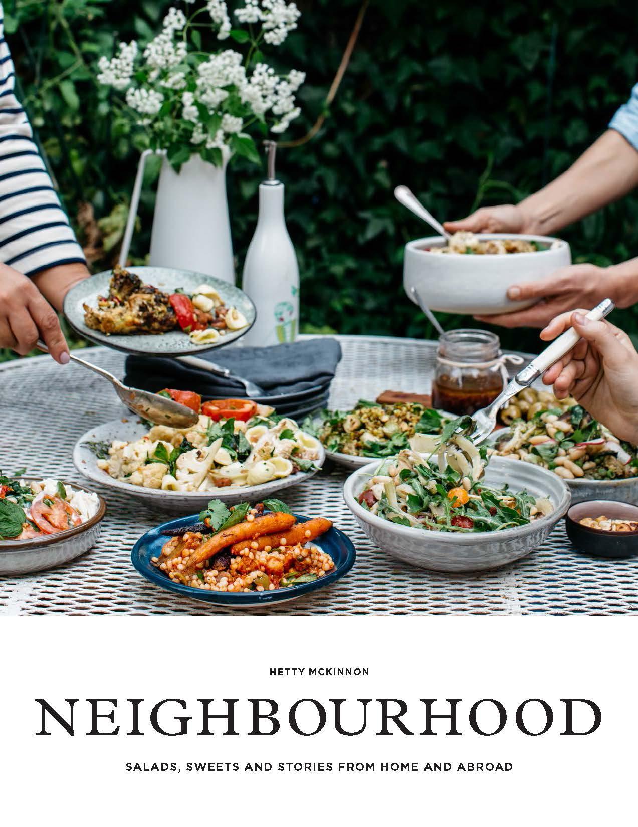 Neighbourhoodby Hetty McKinnon