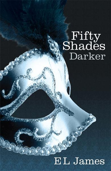 Fifty Shades Darkerby E. L. James