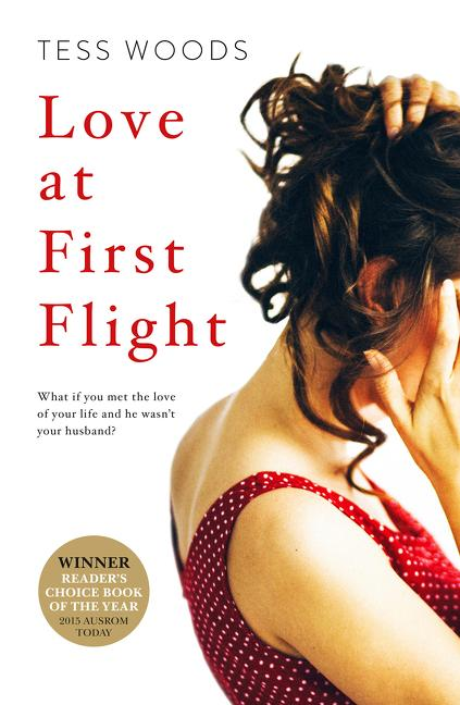 Love at First Flightby Tess Woods