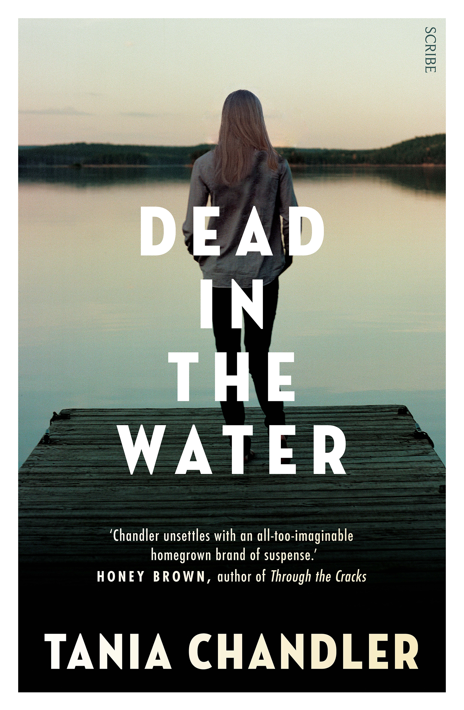 Dead in the Waterby Tania Chandler