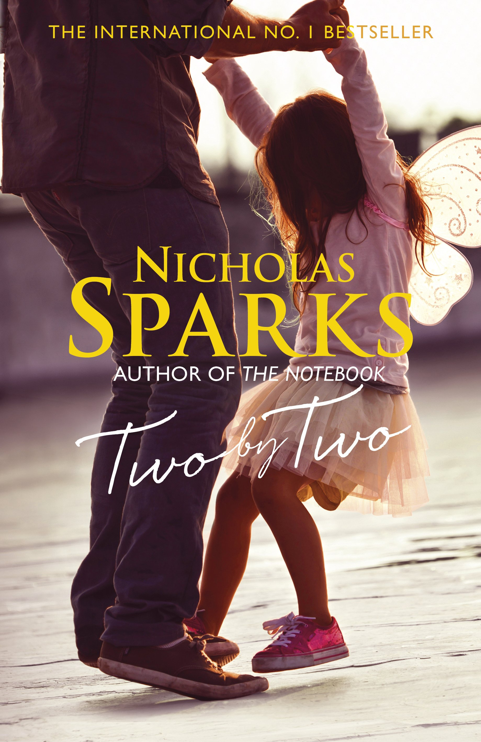 Two by Twoby Nicholas Sparks