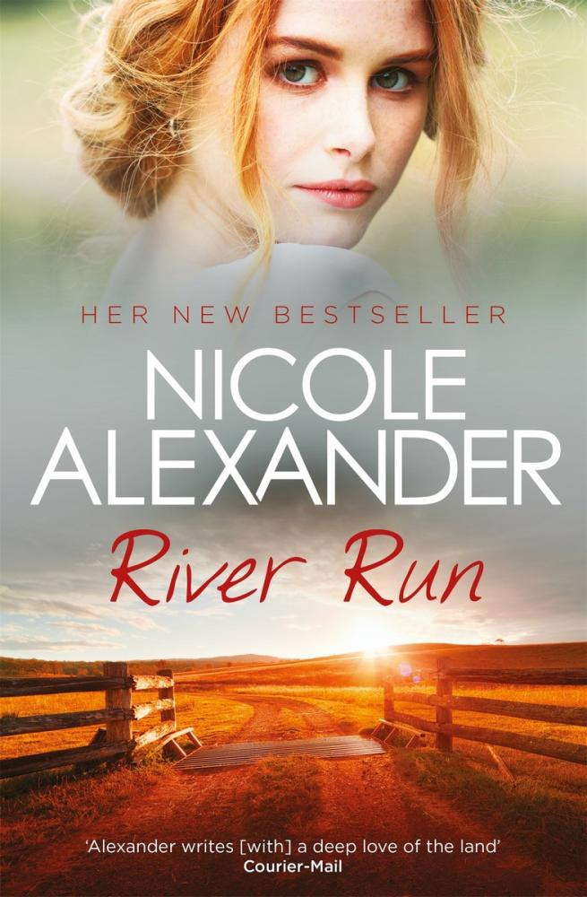 River Runby Nicole Alexander