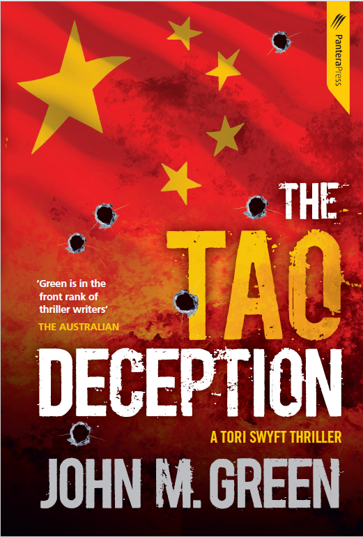 The Tao Deceptionby John M. Green
