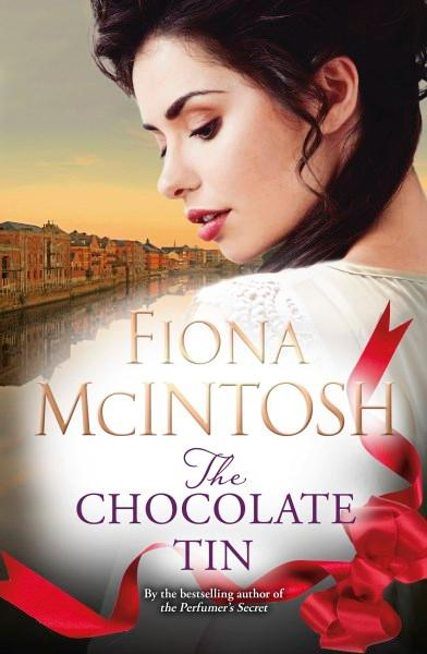 The Chocolate Tin by Fiona McIntosh