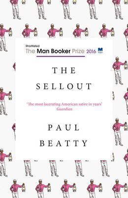 The Selloutby Paul Beatty