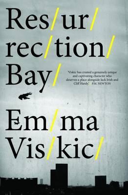 Resurrection Bayby Emma Viskic