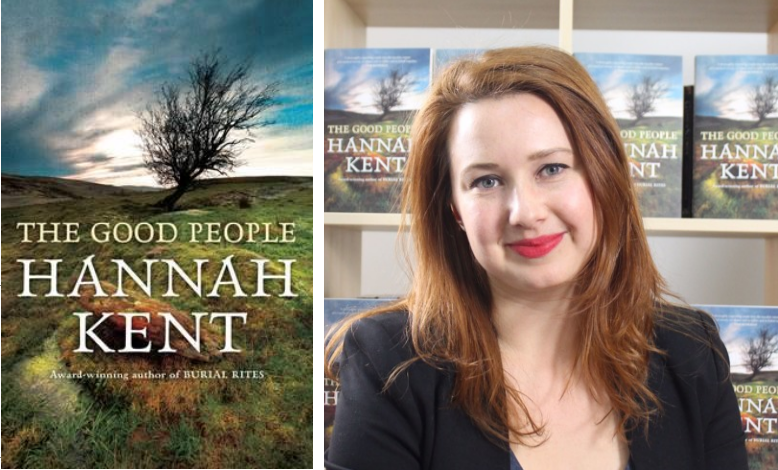 Best Book Of The Year The Good People By Hannah Kent The Booktopian