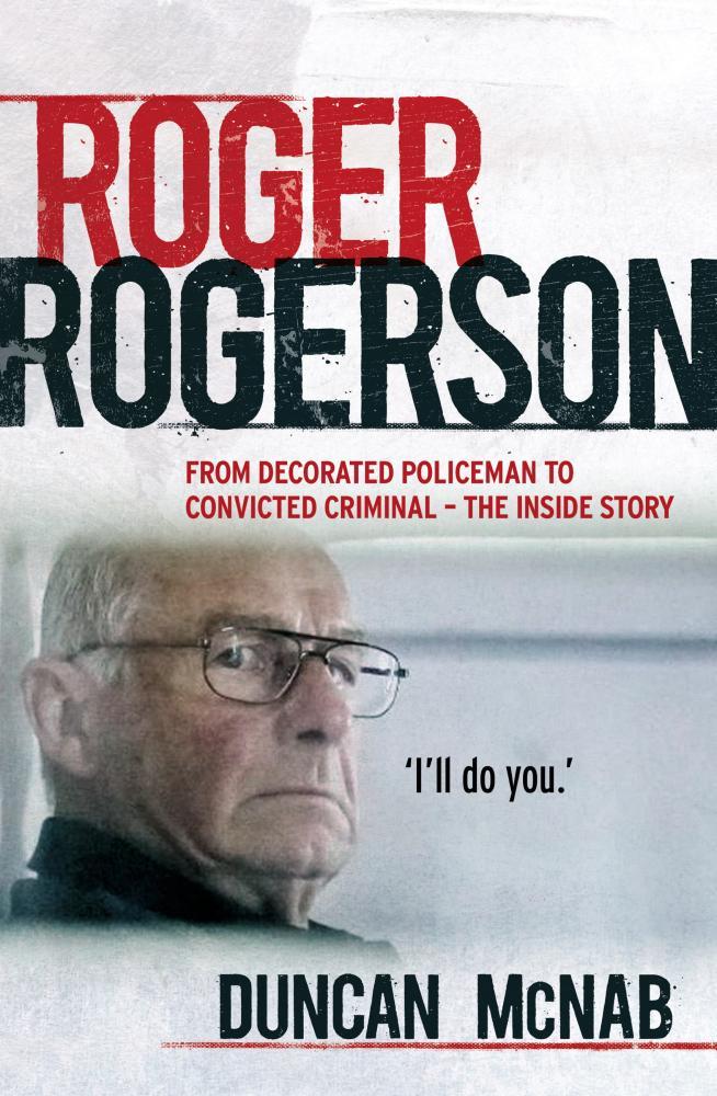 Roger Rogersonby Duncan McNab