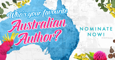 50 Must Read Australian Novels (The Popular Vote) - The