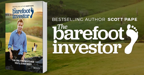Book review the barefoot investor booktopias fastest selling book review the barefoot investor booktopias fastest selling book ever the booktopian malvernweather Images