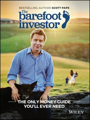 The Barefoot Investorby Scott Pape
