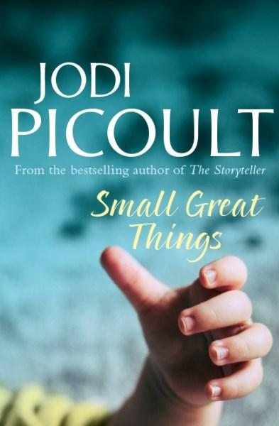 Small Great Thingsby  Jodi Picoult