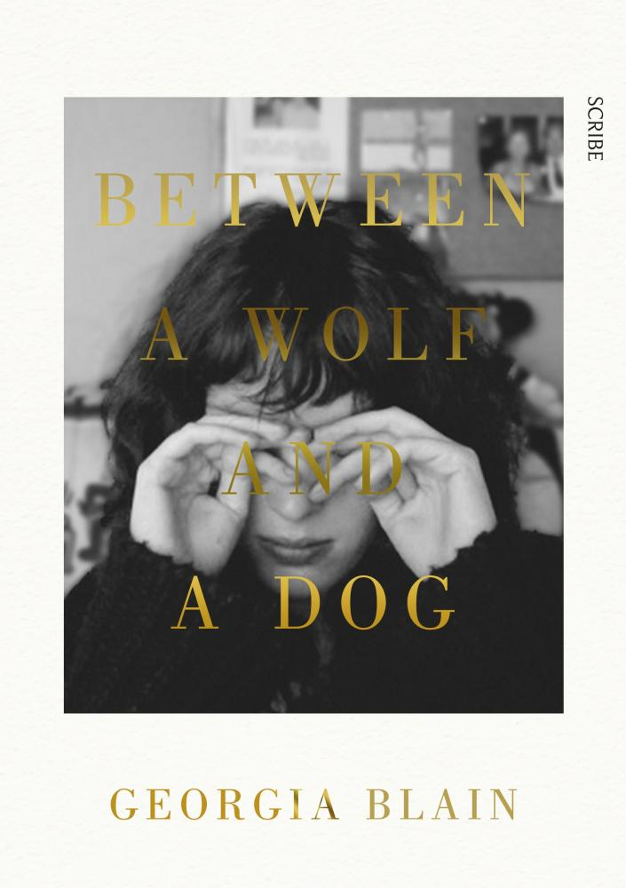 Between a Wolf and a Dogby Georgia Blain