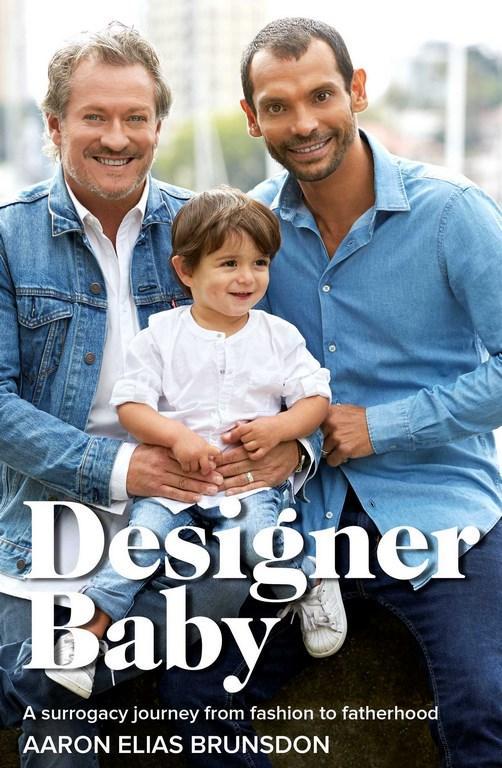 Designer Babyby Aaron Elias Brunsdon