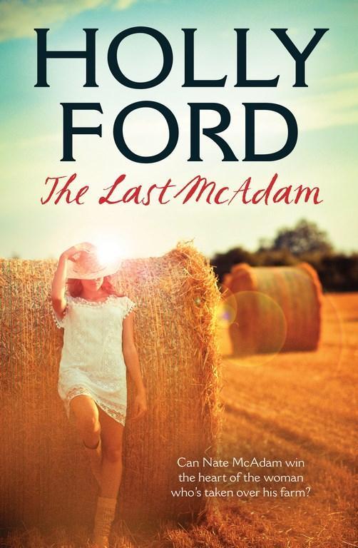 The Last McAdamby Holly Ford
