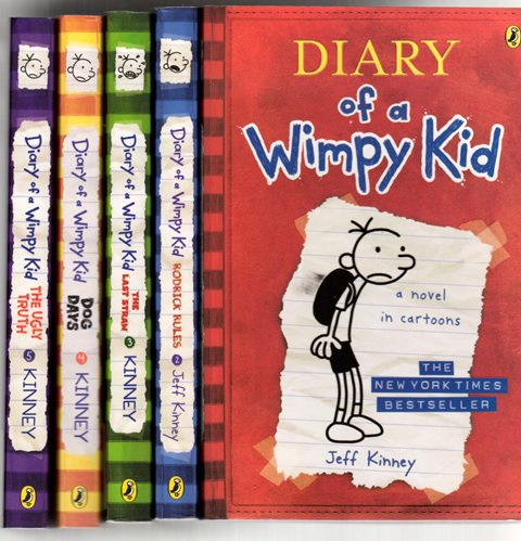 When Is Diary Of A Wimpy Kid  Coming Out