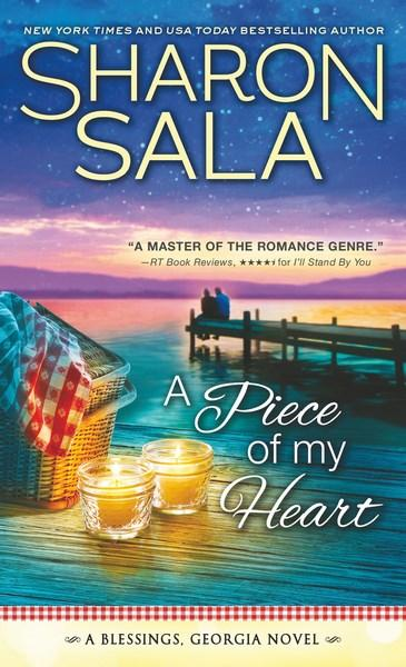A Piece of My Heartby Sharon Sala