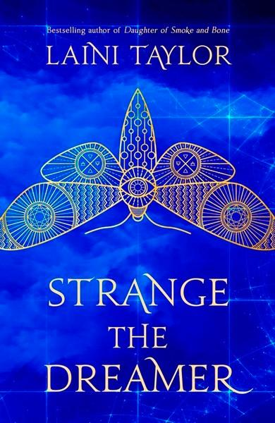 Strange the Dreamerby Laini Taylor