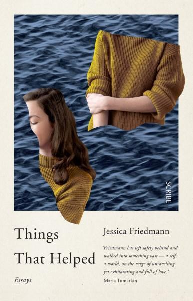 Jessica Freedmannby Jessica Freedmann