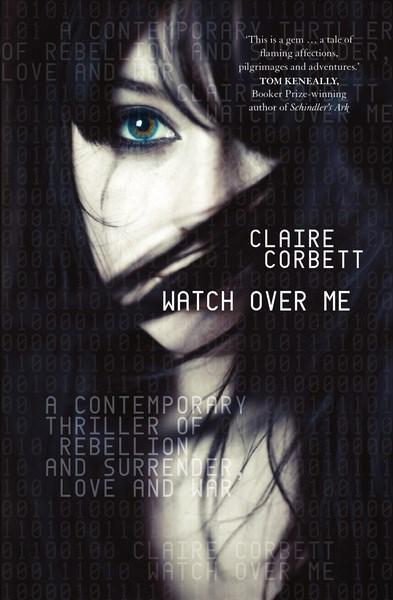 Watch Over Meby Claire Corbett