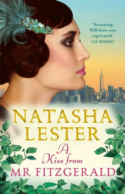 A Kiss From Mr Fitzgeraldby Natasha Lester