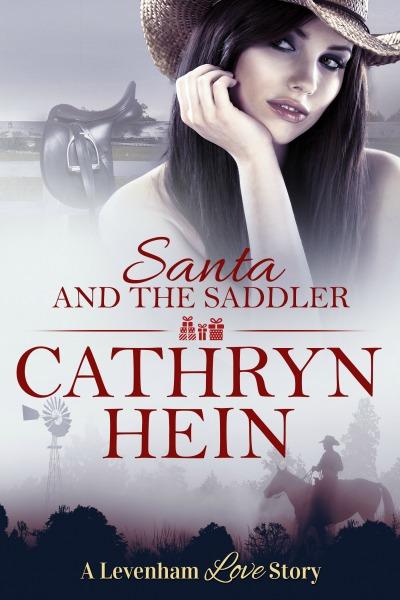 Santa and the Saddlerby Cathryn Hein