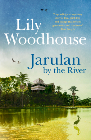 Jarulan by the River by Lily Woodhouse