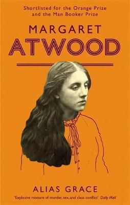 Alias Graceby Margaret Atwood