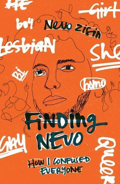 Finding Nevoby Nevo Zisin